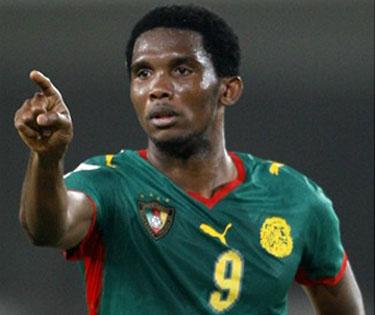 Самюэль Это`О решил вернуться в сборную Камеруна