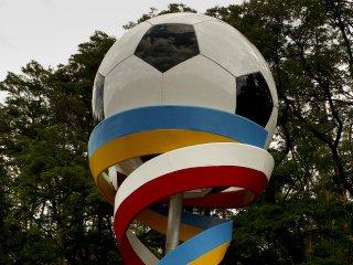 Доходы УЕФА от Евро-2012 составили 1.4 млрд евро