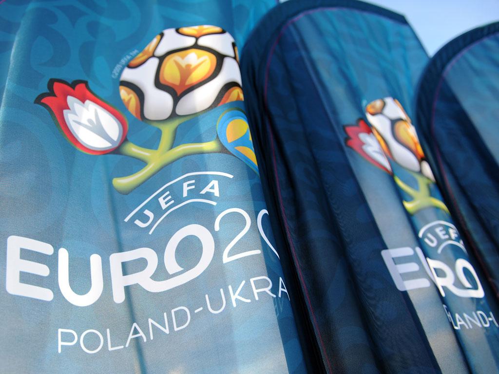 Прямую трансляцию финала Евро-2012 увидит около 150 миллионов телезрителей
