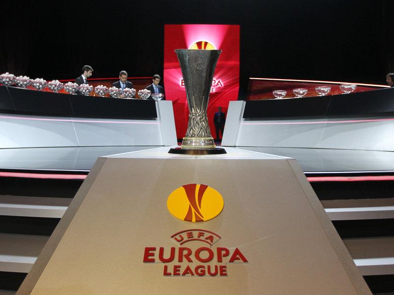 Жеребьевка плей-офф квалификации Лиги Европы-2013/14 (ОНЛАЙН-ТРАНСЛЯЦИЯ)