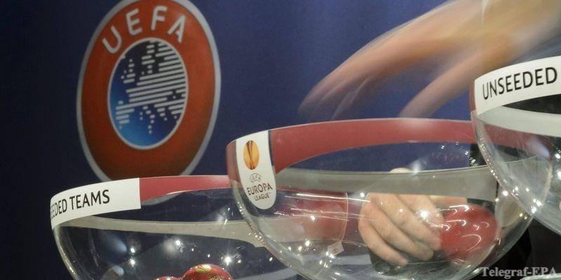 Лига Европы-2013/14. «Черноморец» получил в соперники «Лион»