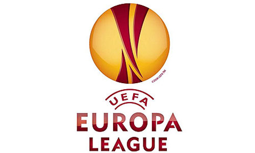 UEFA Europa League last-32 draw results