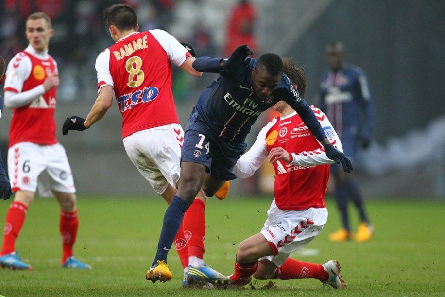 Французская Лига 1. Обзор 27-го тура. «Интрига — слово французское!»