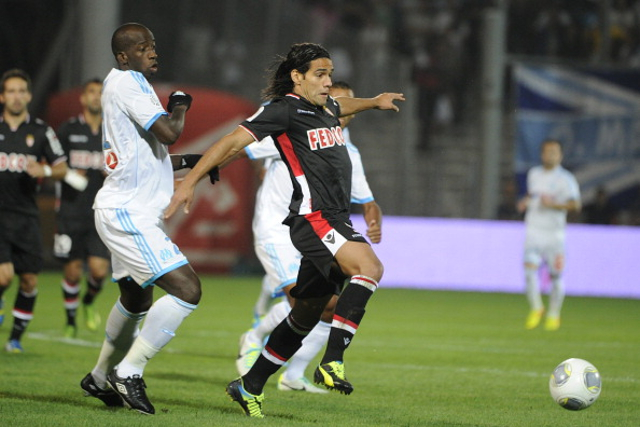Французская Лига 1. «Монако» — «Марсель» и еще четыре матча, ради которых стоит смотреть 22-й тур