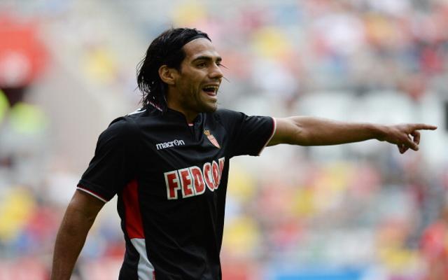 Фалькао просит «Монако» отпустить его в другой клуб