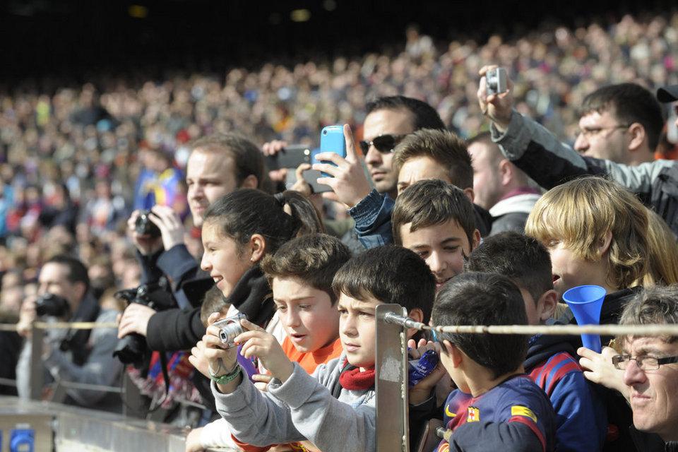 Испанская Ла лига. 17-й тур. «Хетафе» — «Барселона». Прогноз. «Собаки лают, караван идет»