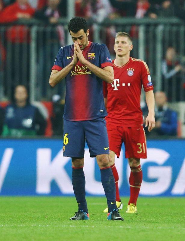 Почему мы больше не увидим «Барселону» прежней
