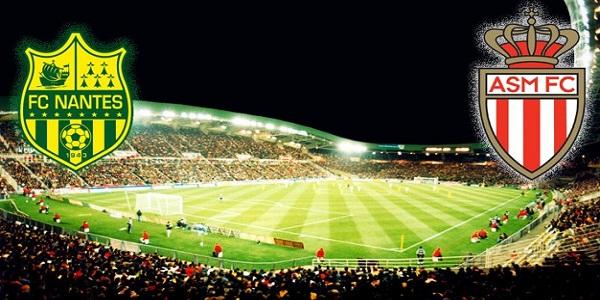 Французская Лига 1. «Нант» — «Монако» — 0:1. Хроника событий