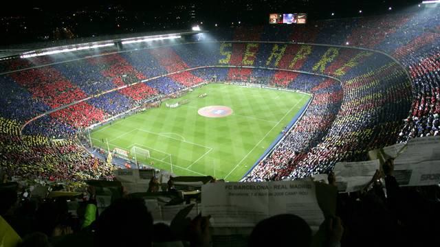 Болельщикам московского «Спартака» выделили пять тысяч мест на гостевой матч против «Барселоны»