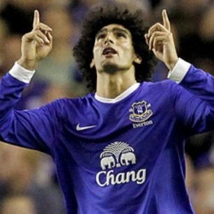 Chelsea to bid £20m for Fellaini