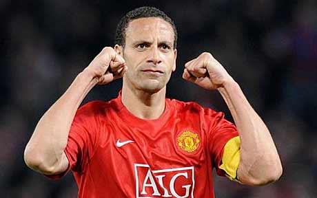 Galatasaray set to make switch for Man Utd Ferdinand