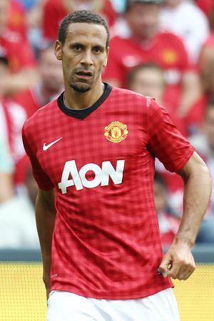 Фердинанд сосредоточен на клубной карьере