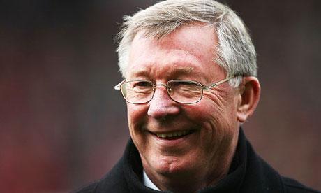 Manchester United praise Alex Ferguson's 26-year tenure with a statue