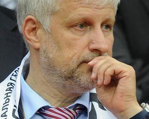 Путин о Фурсенко: «Нужно делать выводы»