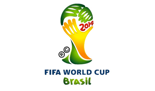 On the road to the 2014 World Cup Brazil