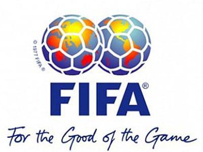 Сборная России на тринадцатой строчке рейтинга ФИФА