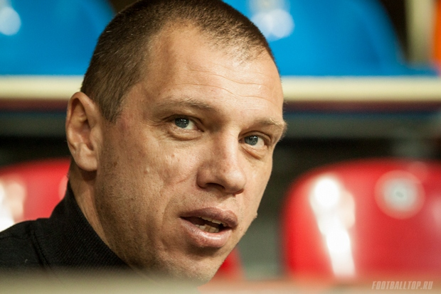 Александр Филимонов: «От нашего «Спартака» в нынешнем — только Валерий Карпин»