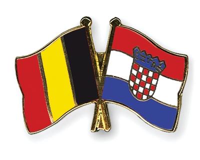 Чемпионат мира-2014. Отборочный турнир. Прогноз. Бельгия ― Хорватия. «После «сухих» побед»