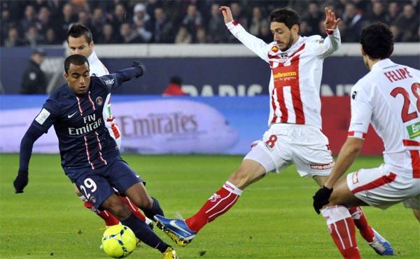 Французская Лига 1. «ПСЖ» — «Аяччо». Прогноз. «Раванелли едет в Париж»