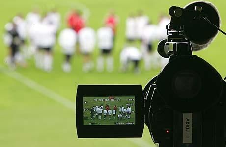 В Бельгии будут транслировать матчи российской Премьер-лиги