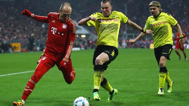 Лига чемпионов. Финал. «Бавария» — «Боруссия» (Дортмунд). Прогноз. 10 вещей, которые надо знать о финале