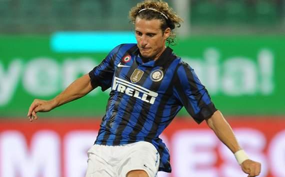 Диего Форлан перейдет в «Милан»?