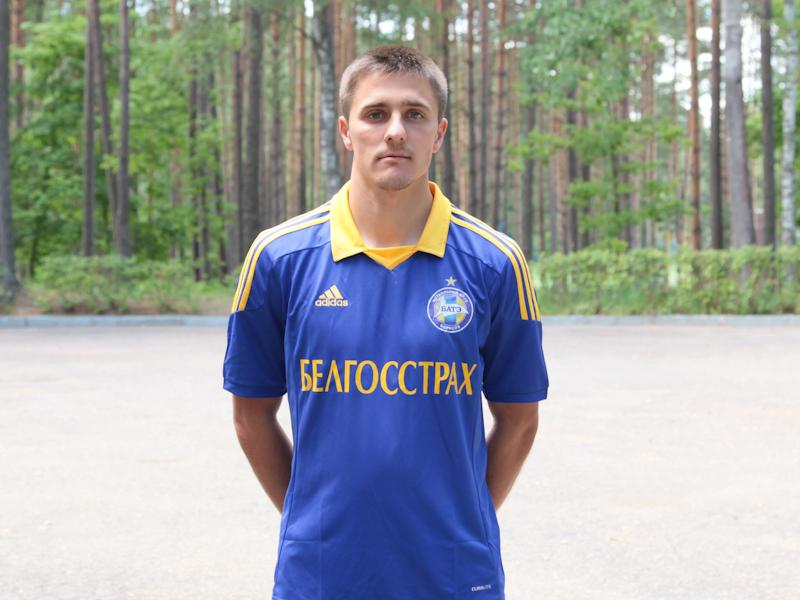 Дмитрий Мозолевский: «Не сомневался, что выйдем в групповой раунд»