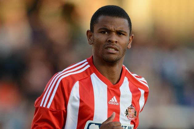 Sunderland Fraizer Campbell joins Cardiff
