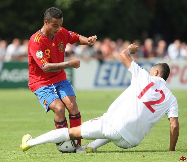 Топ-10 претендентов на победу в молодежном чемпионате мира-2013