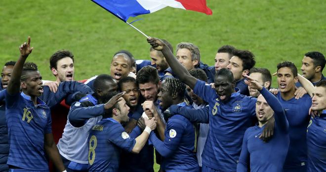 Франция. Топ-7 главных событий 2013 года