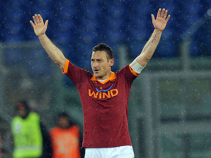Serie A results: Roma stuns Parma and other matches