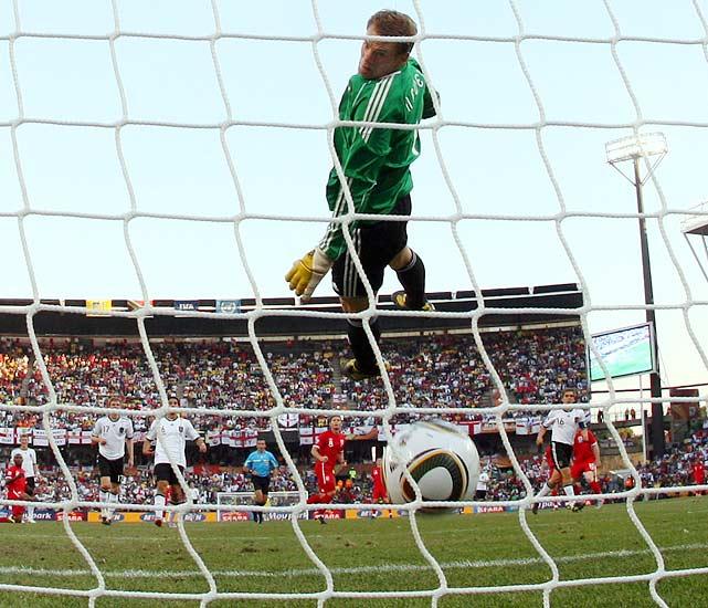 ФИФА одобрила систему автоматического определения голов для ЧМ-2014