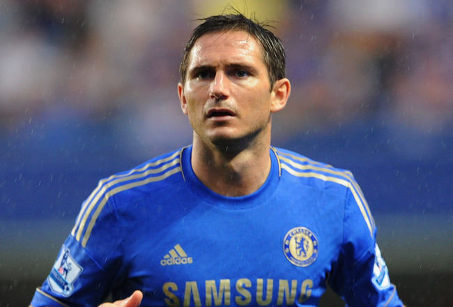 Lampard vows to take Steaua challenge earnestly