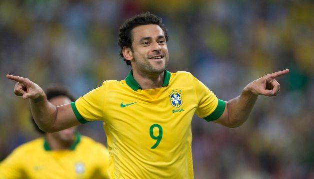 Товарищеский матч. Бразилия — Франция — 3:0. Хроника событий