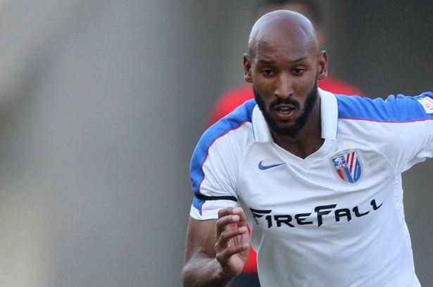 Latest transfer rumours: Juventus is interested in Anelka
