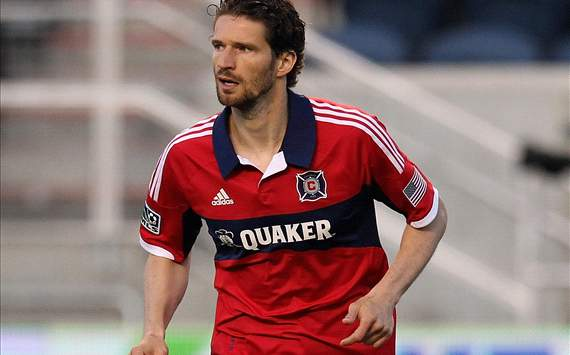 MLS news: Chicago Fire defense torn to pieces without Friedrich