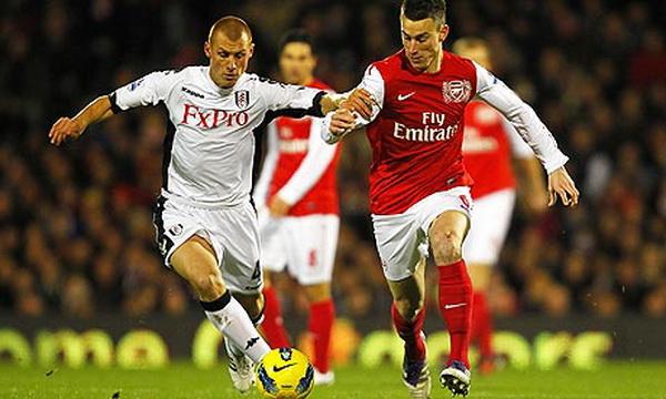 Английская Премьер-лига. 2-й тур. «Фулхэм» — «Арсенал» — 1:3. Хроника событий
