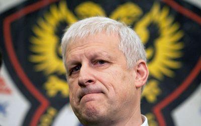 РФС хочет заслушать отчет Фурсенко на выборной конференции