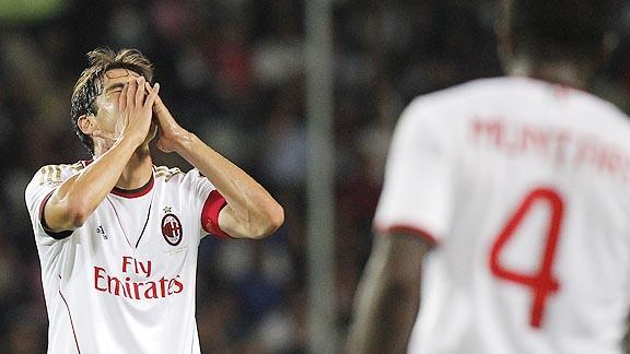 Лига чемпионов-2013/14. Группа «Н». «Милан» — «Селтик». Прогноз. «В ослабленном варианте»