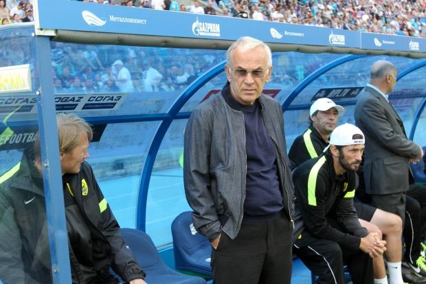 Лига Европы-2013/14. Группа «K». «Шериф» — «Анжи». Прогноз. «С верой в успех»