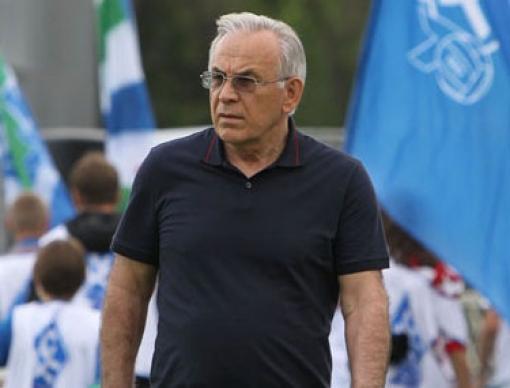 Гаджи Гаджиев: нам не хватило разумной игры
