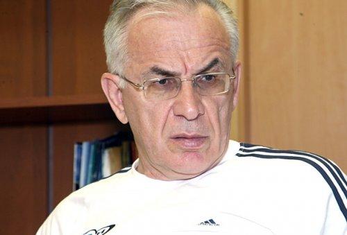 Гаджи Гаджиев: «Парням не хватило хладнокровия»