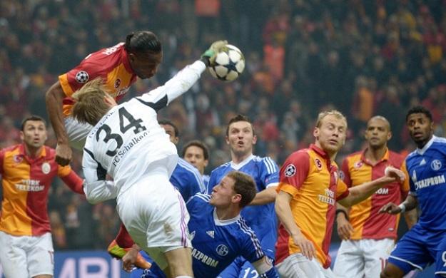 Лига чемпионов-2012/13. 1/8 финала. «Шальке-04» — «Галатасарай». Прогноз. «Андердог-шоу»