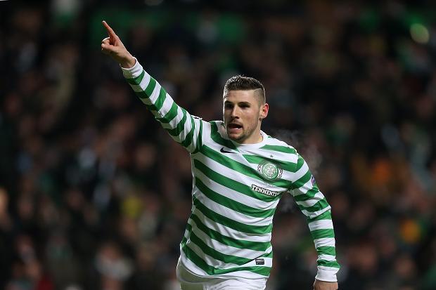 Celtic Hooper keen on Tottenham return