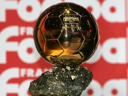 «Первые после богов». Кто располагался вслед за Месси и Роналду в опросах ФИФА и «France Football»