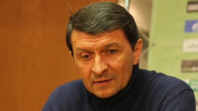 Главный тренер «Шинника» временно отстранен от должности