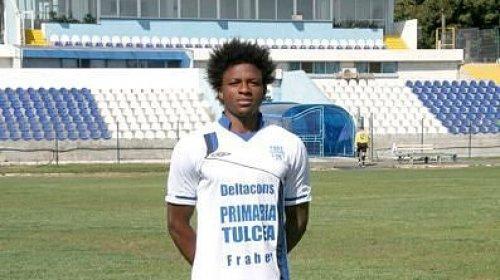 В Румынии футболист умер во время матча