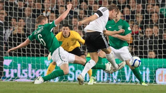 Чемпионат мира-2014. Отборочный турнир. Германия — Ирландия. Прогноз. «В шаге от Бразилии»