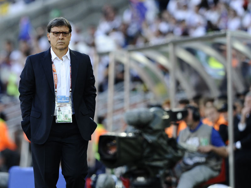 Херардо Мартино может возглавить «Барселону» уже завтра