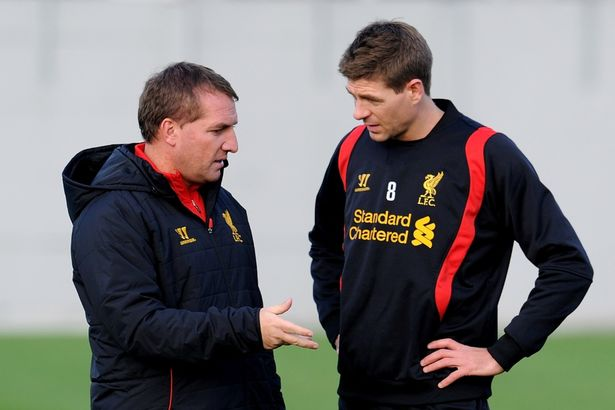 Liverpool skipper Gerrard unlikely to undergo a surgery in summer